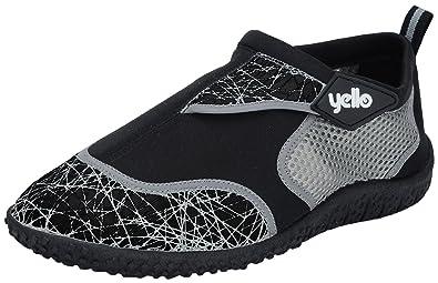 7de1beca1e7a Boys Kids Aqua Socks Beach Water Shoes: Amazon.co.uk: Shoes & Bags