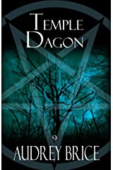 Temple Dagon (Fourteen Tales of Thirteen Covens Book 9) Kindle Edition