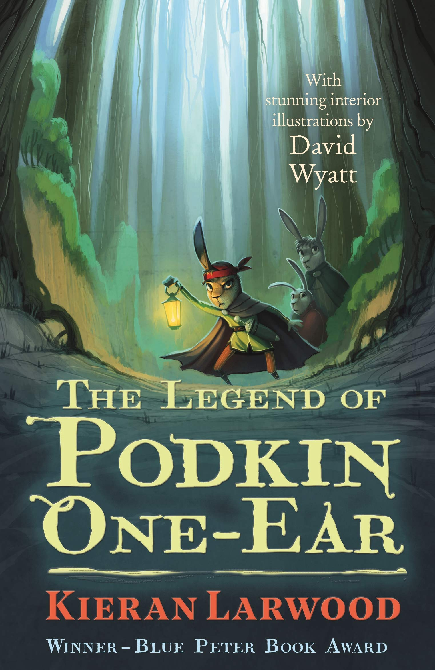 Image result for the legend of podkin one ear