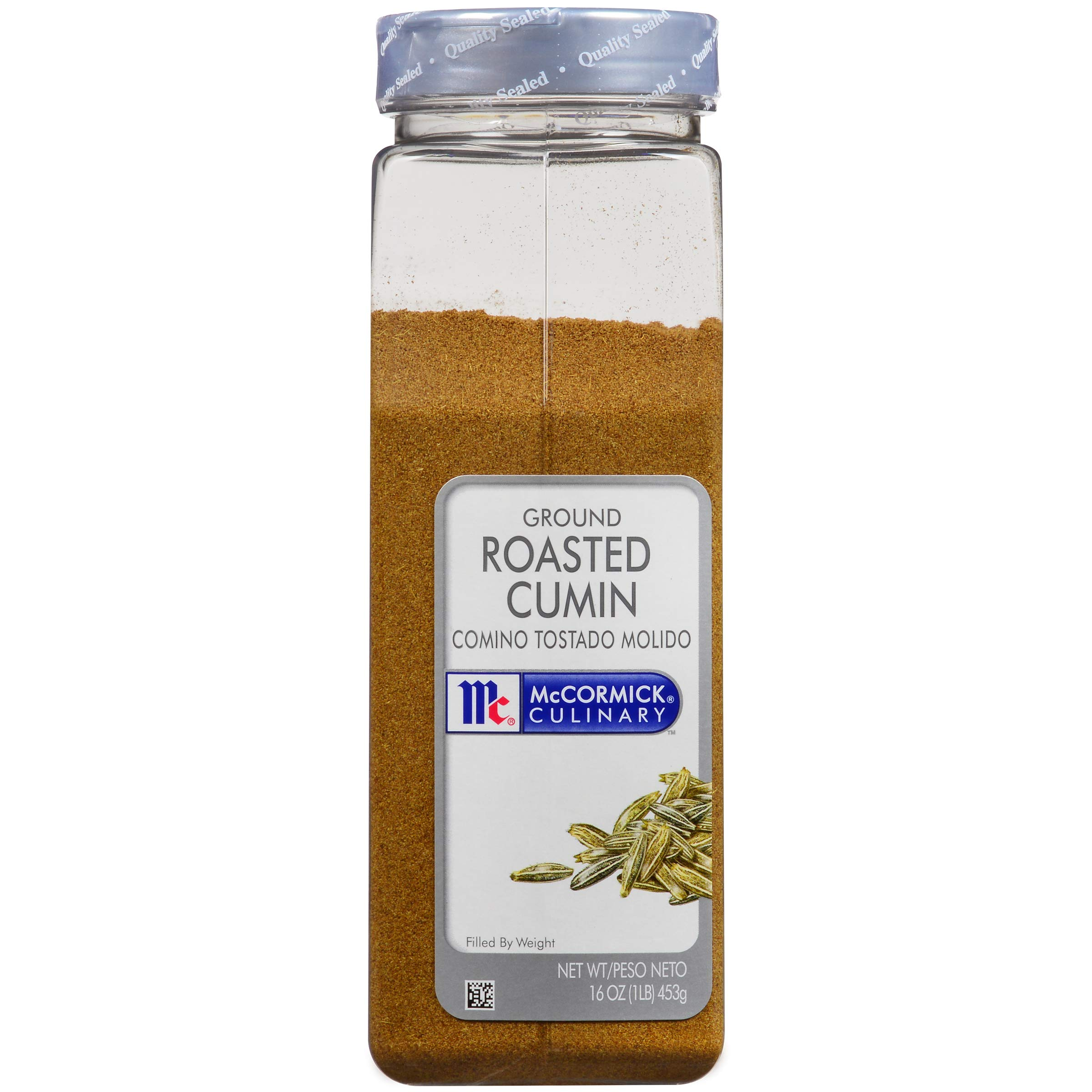 McCormick Culinary Roasted Cumin, 16 oz