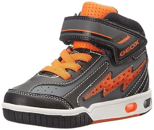 C Ragazzo Gregg E Amazon Scarpe Borse Jr it Sneaker Geox RxEB1yq