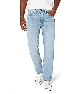 f2f832860a9 Levi's Men's 511 Slim Fit Jeans: Levis: Amazon.co.uk: Clothing