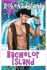 Bachelor Island Kindle Edition