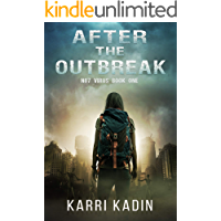 After the Outbreak (N87 Virus Book 1)