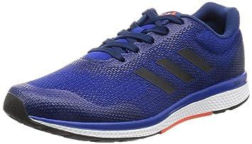 9921f7800 Adidas Men's Mana Bounce 2 M Aramis B39020 Running Shoes, Blue, 8.5 UK (