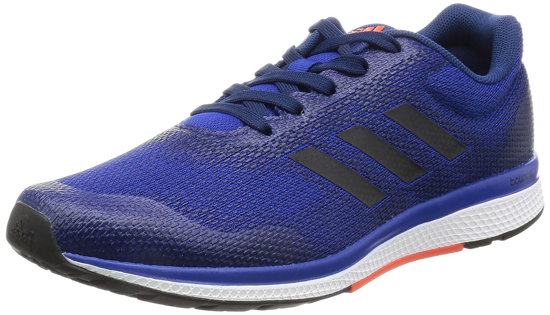 Adidas Herren Mana Bounce Hohe Turnschuhe Blau Blau Blau Blau schwarz Orange, 42 EU 4b1fb8
