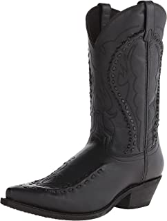 84aaf8f03f6 Amazon.com | Dan Post Men's Sidewinder Western Boot | Western