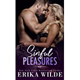 Sinful Pleasures (The Sinful Series Book 2)