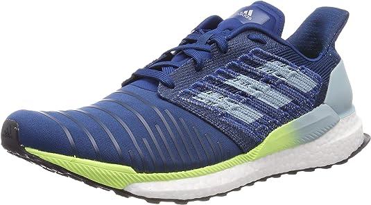 adidas Solar Boost M, Zapatillas de Running Hombre: Amazon.es: Zapatos y complementos
