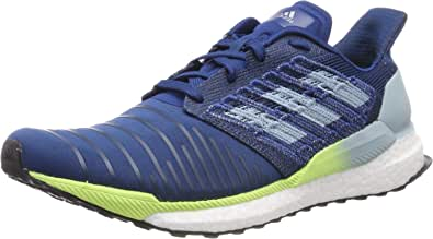 adidas Solar Boost M, Zapatillas de Running Hombre