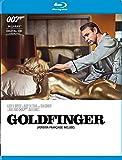 Goldfinger (Bilingual) [Blu-ray]