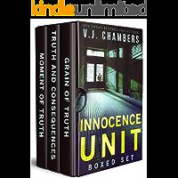 Innocence Unit Boxed Set