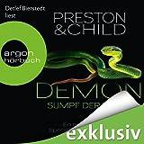 Demon: Sumpf der Toten (Pendergast 15)
