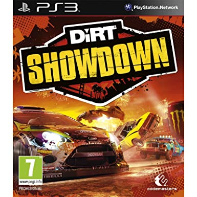 new crack for dirt 3 ps3
