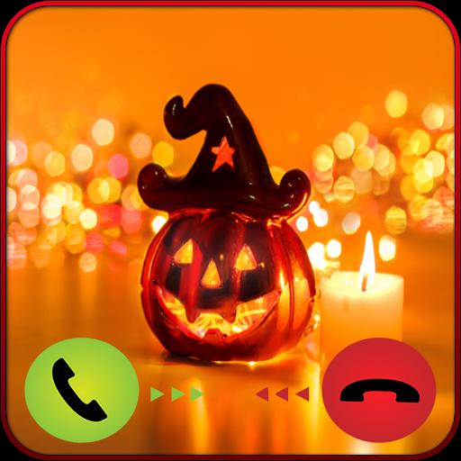 Halloween Calling - Caller Phone -