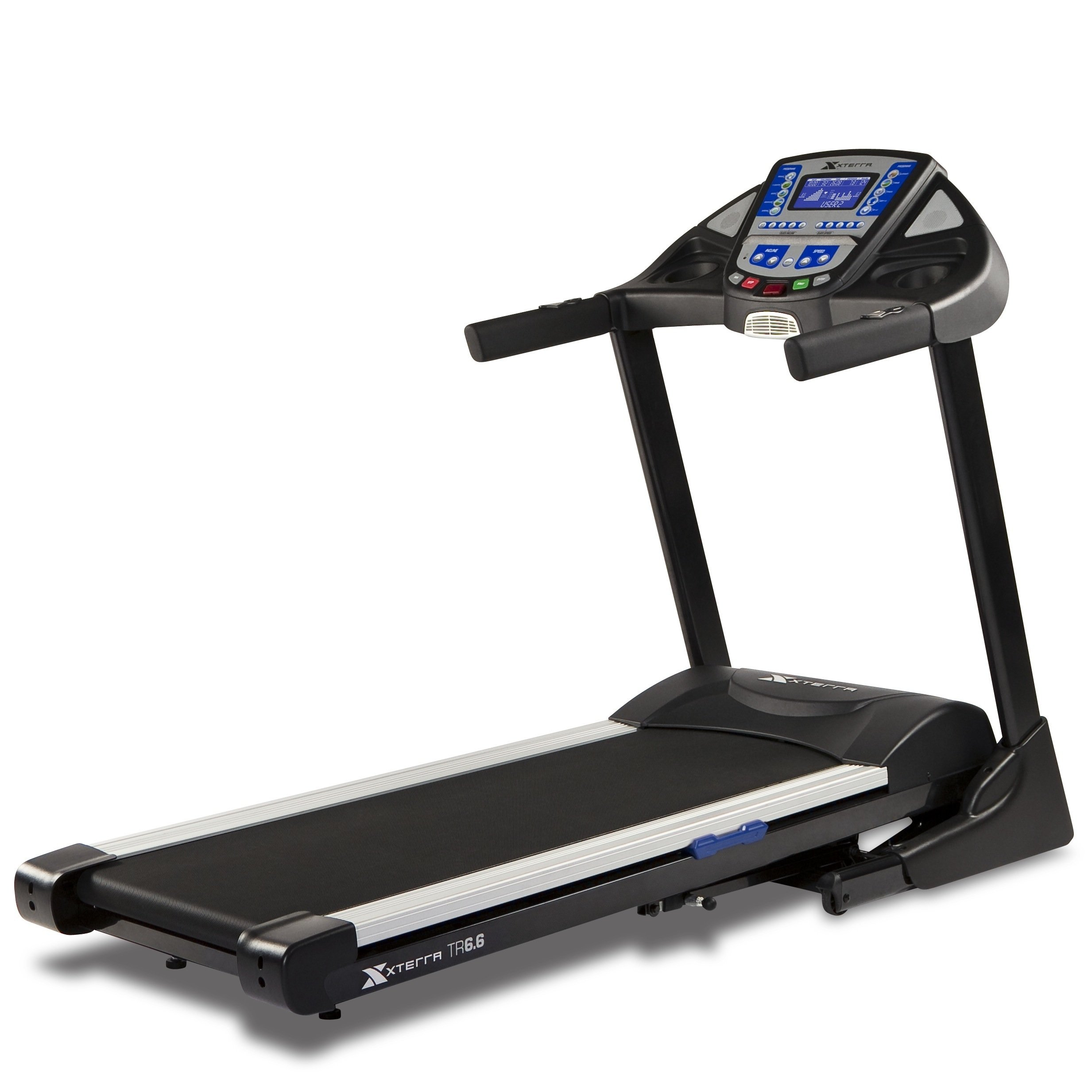 XTERRA Fitness TR6.6 Folding Treadmill by Xterra Fitness