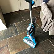 Bissell Crosswave 3 In 1 Multi Surface Cleaner 1713