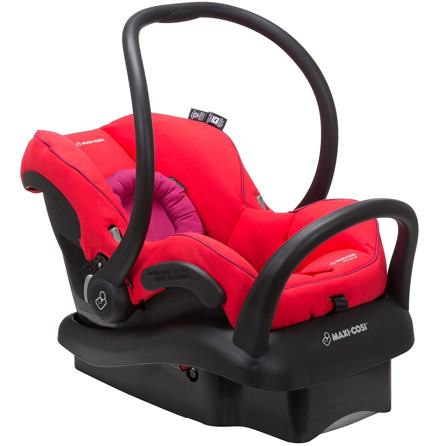 Red Orchid Maxi-Cosi Mico Max 30 Infant Car Seat