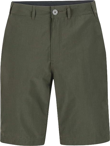 ExOfficio Womens Sol Cool Nomad Lightweight Travel Shorts