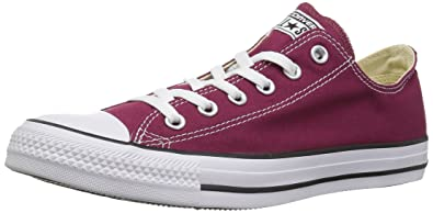 Converse Sneaker »Chuck Taylor All Star Ox Seasonal«, rot