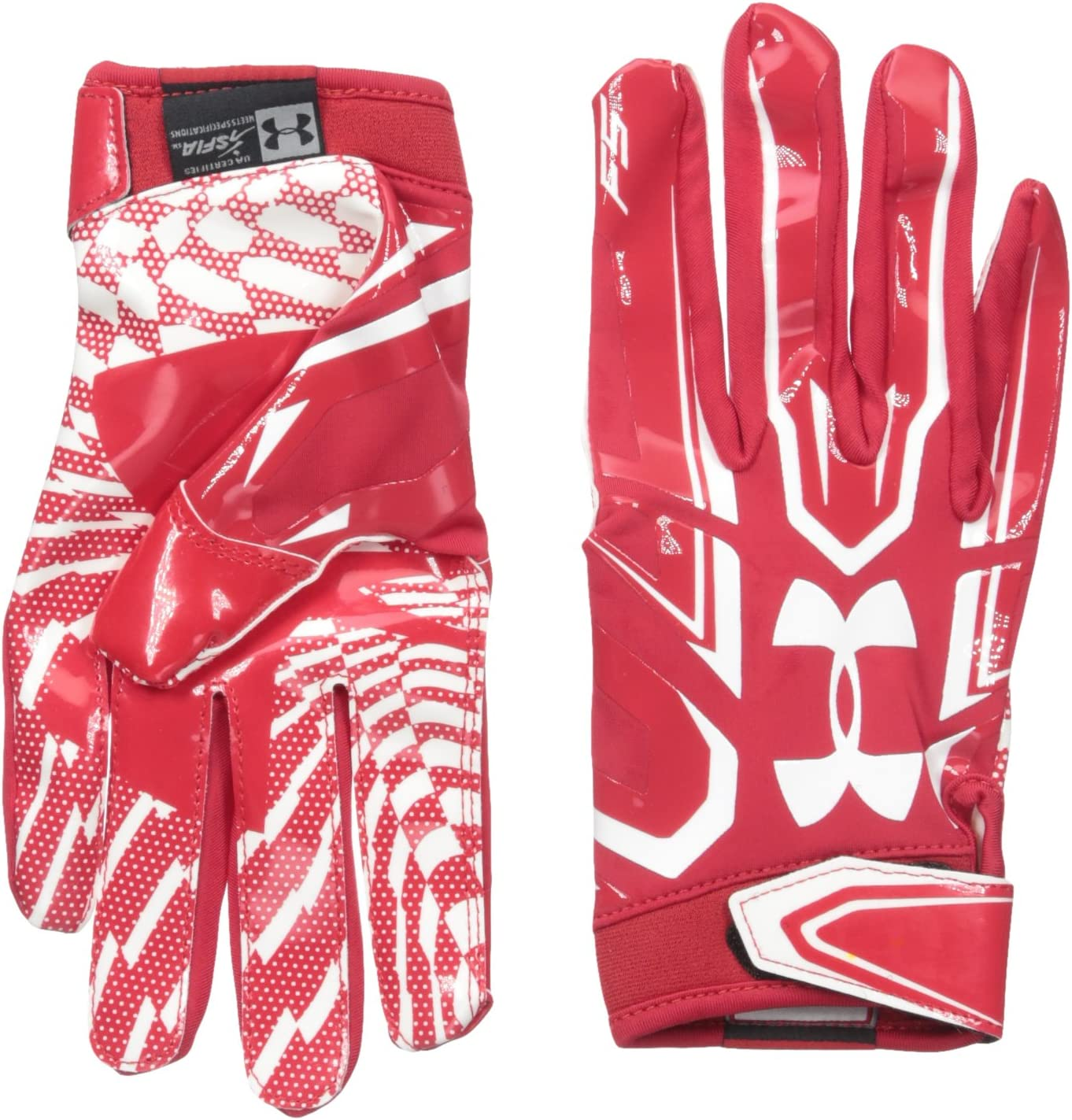 10 Best Football Gloves for NFL Receivers 10