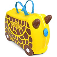 Trunki Giraffe Trunki Ride-On Suitcase
