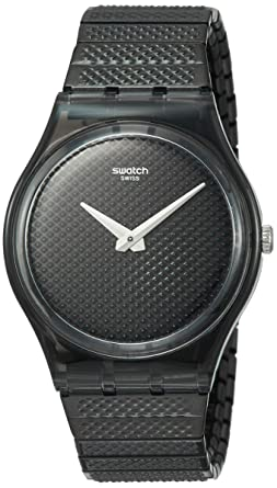Montre Swatch Gent GB313B NOIRETTE S