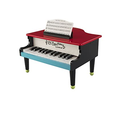 KidKraft Lil' Symphony Piano: Toys & Games
