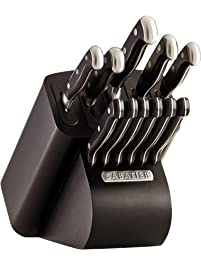 Amazon Com Knife Block Sets Home Amp Kitchen
