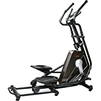 Sunny Health & Fitness SF-E3862 Magnetic Elliptical Trainer Elliptical Machine w/LCD Monitor and Heart Rate Monitoring - Circuit Zone
