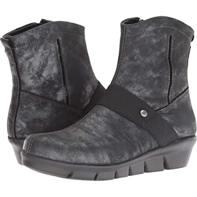 Wolky Womens Omni | Ankle & Bootie