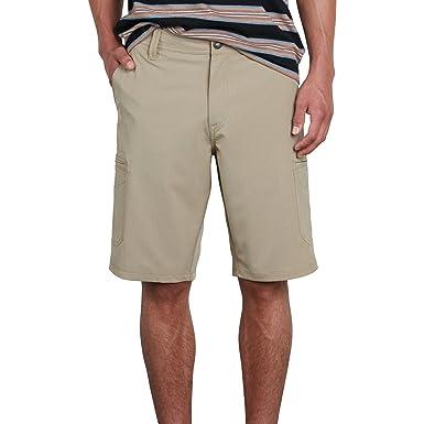 2905ad39f4 Amazon.com: Volcom Men's SNT Dry Cargo Hybrid Short: Clothing