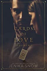 Cards of Love: Judgment Kindle Edition