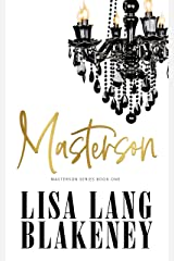 Masterson (The Masterson Series Book 1) Kindle Edition
