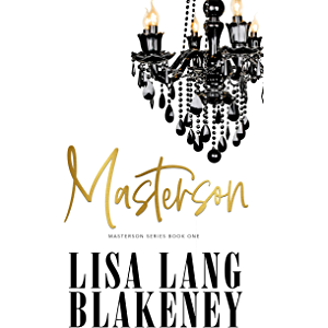 Masterson (The Masterson Series Book 1)