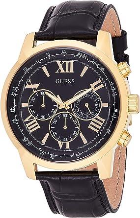 Guess Reloj Hombre Guess W0380g (45 Mm)