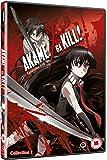 Akame Ga Kill - Collection 1 (Episodes 1-12) [DVD] [NTSC] [Reino Unido]