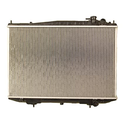 Valeo 376066 Radiator
