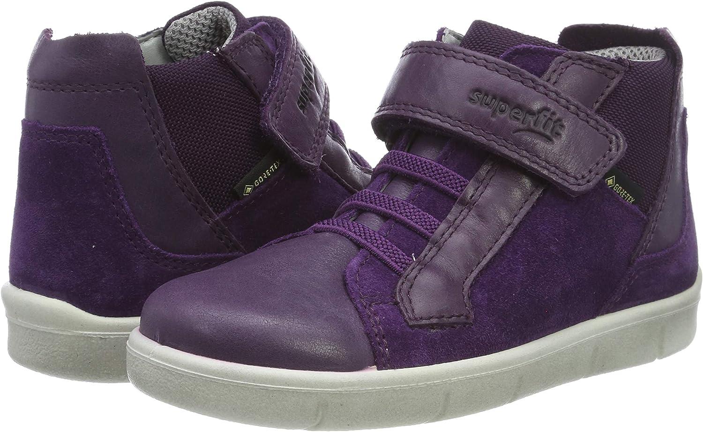 Superfit Baby M/ädchen Ulli Gore-tex Sneaker