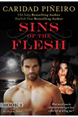 Sins of the Flesh: Paranormal Romantic Suspense (Sin Hunters Book 1) Kindle Edition