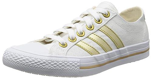 Adidas Vlneo 3 Stripes LO W F39142 Color: White Size