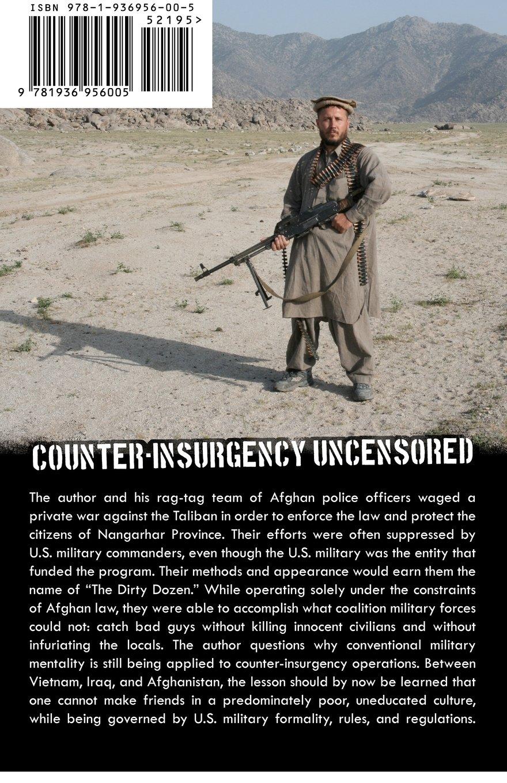Killing Sheep: The Righteous Insurgent