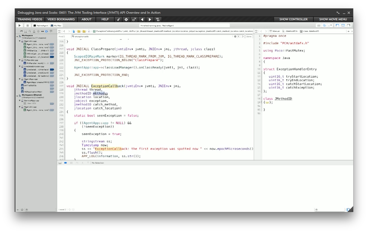 Amazon com: Debugging Java and Scala [Online Code]: Software