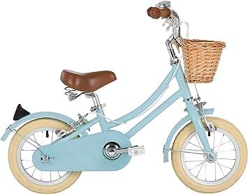 BOBBIN Bicicleta para niños Gingersnap 12