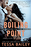 Boiling Point (Crossing the Line)