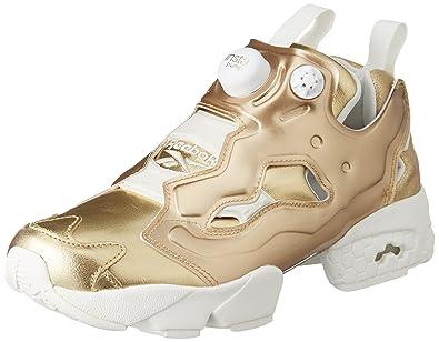 1746d3b655d Reebok Instapump Fury Celebrate Gold  Amazon.co.uk  Shoes   Bags