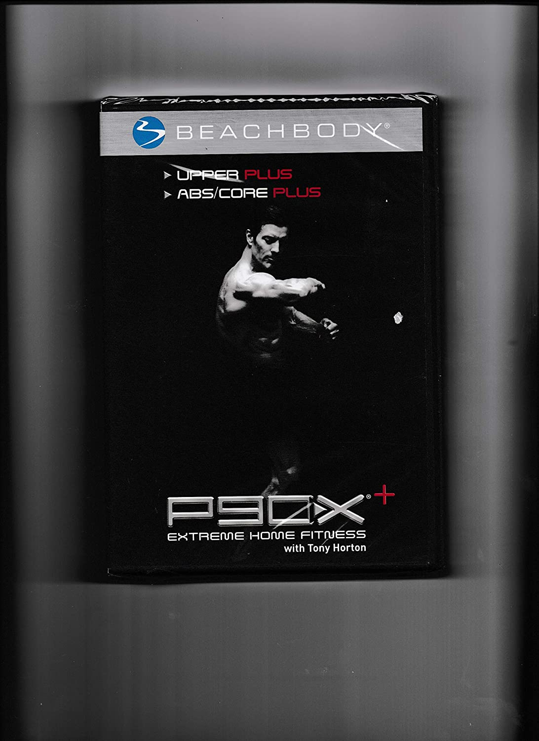 P90X+ Extreme Home Fitness with Tony Horton: Upper Plus and Abs/Core Plus