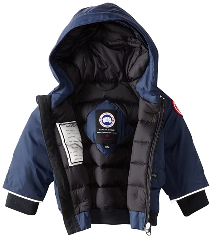 ba31dc83ca3b Canada Goose Baby Boys Elijah Jacket