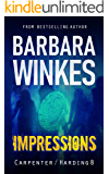 Impressions: A Lesbian Detective Novel (Carpenter/Harding Series Book 8)
