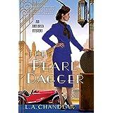 The Pearl Dagger (An Art Deco Mystery)